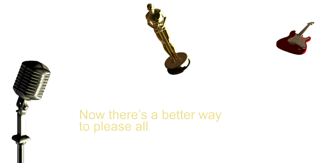 Now there's a better way to please all. From sites to streamers, you can be smart about fast, reliable content delivery and uninterrupted availability.